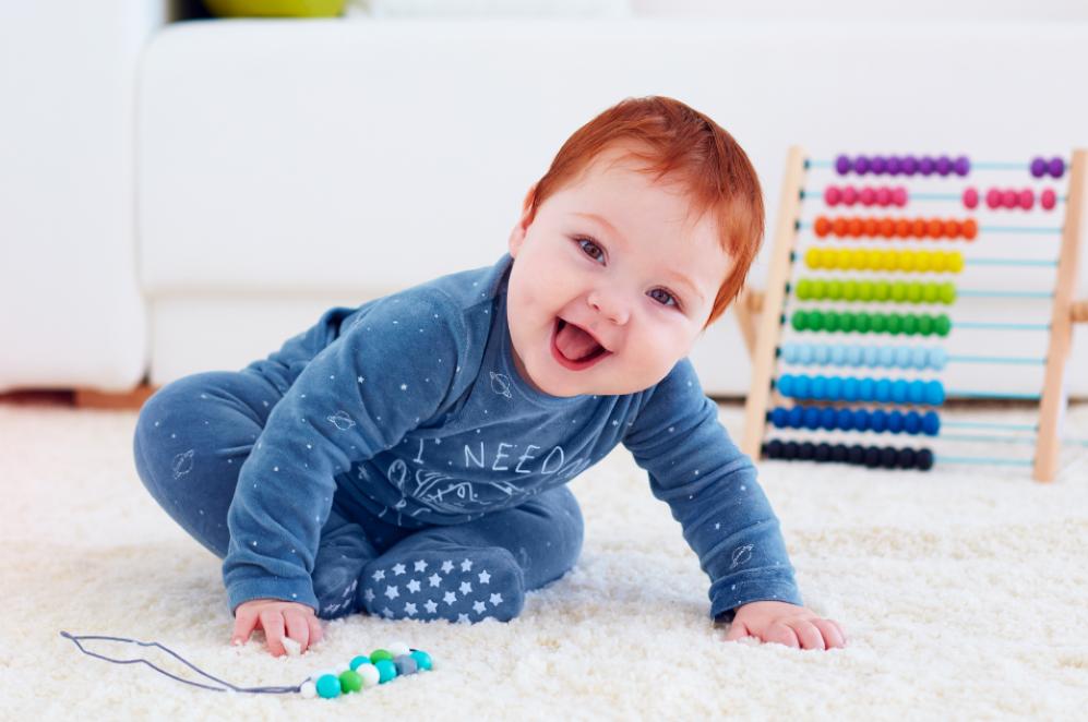 juego en el desarrollo infantil